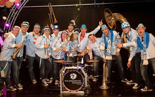 the eXperience BrassBand